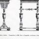 DETAILS 02 | Dressing Table - Berlin (Ihne et Stegmuller)