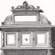 DÉTAILS 01 | Meubles Anciens - Crédence Table à allonges Table de Fumeur - Ihne et Stegmuller