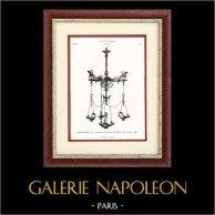 Gaslight - Chabrié and Jean (Paris)