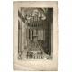 DÉTAILS 06 | Religiosa - Bible - Le Lévitique - Pentateuque - Ancien Testament - Pavete ad Sanctuarium meum ego Dominus