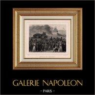 Révolution française - Retour de Varennes (25 juin 1791)