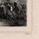 DÉTAILS 03   Révolution française - Insurrection (10 Aoüt 1792) - Commune de Paris - Prise des Tuileries