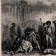 DÉTAILS 05   Révolution française - Insurrection (10 Aoüt 1792) - Commune de Paris - Prise des Tuileries