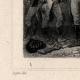 DÉTAILS 02   Révolution française - Quiberon (21 juillet 1795) - Guerre de Vendée - Débarquement émigrés royalistes - Général Lazare Hoche - Victoire Républicaine