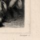 DÉTAILS 03   Révolution française - Quiberon (21 juillet 1795) - Guerre de Vendée - Débarquement émigrés royalistes - Général Lazare Hoche - Victoire Républicaine