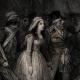 DÉTAILS 04 | Révolution française - Assassinat de Marat par Charlotte Corday (13 juillet 1793)