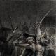DÉTAILS 06 | Révolution française - Assassinat de Marat par Charlotte Corday (13 juillet 1793)