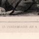 DÉTAILS 01 | Révolution française - 13 Vendémiaire An IV (5 Octobre 1795) - Insurrection Royaliste - Barras - Napoléon Bonaparte - Murat - Eglise Saint-Roch