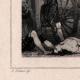 DÉTAILS 02 | Révolution française - 13 Vendémiaire An IV (5 Octobre 1795) - Insurrection Royaliste - Barras - Napoléon Bonaparte - Murat - Eglise Saint-Roch
