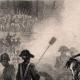 DÉTAILS 06 | Révolution française - 13 Vendémiaire An IV (5 Octobre 1795) - Insurrection Royaliste - Barras - Napoléon Bonaparte - Murat - Eglise Saint-Roch