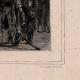 DÉTAILS 03 | Révolution française - Charette Fusillé à Nantes (29 mars 1796) - Guerre de Vendée - Vendée Militaire - Cathelineau - Exécution - Nantes