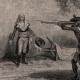 DÉTAILS 04 | Révolution française - Charette Fusillé à Nantes (29 mars 1796) - Guerre de Vendée - Vendée Militaire - Cathelineau - Exécution - Nantes