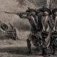 DÉTAILS 05 | Révolution française - Charette Fusillé à Nantes (29 mars 1796) - Guerre de Vendée - Vendée Militaire - Cathelineau - Exécution - Nantes