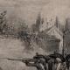 DÉTAILS 06 | Révolution française - Charette Fusillé à Nantes (29 mars 1796) - Guerre de Vendée - Vendée Militaire - Cathelineau - Exécution - Nantes