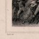 DÉTAILS 02 | Révolution française - Déploiement du Drapeau Rouge (17 Juillet 1791) - Insurrection populaire - Champ de Mars Paris - Garde Nationale - Bailly - Lafayette