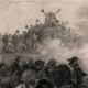 DÉTAILS 06 | Révolution française - Déploiement du Drapeau Rouge (17 Juillet 1791) - Insurrection populaire - Champ de Mars Paris - Garde Nationale - Bailly - Lafayette
