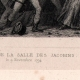 DETAILS 01   French Revolution - Assault of the Jacobins Club by Muscadins (November 9th 1794) - Fréron and Tallien