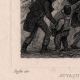 DETAILS 02   French Revolution - Assault of the Jacobins Club by Muscadins (November 9th 1794) - Fréron and Tallien