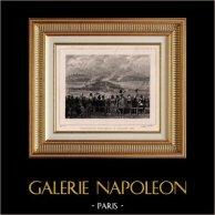 Révolution française - Fédération Nationale (14 Juillet 1790) - Anniversaire Prise Bastille - Champ de Mars - La Fayette - Réconciliation Nationale