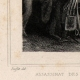DÉTAILS 02 | Révolution française - Assassinat des Plénipotentiaires Français à Rastadt (8 avril 1799) -  Bonnier Treilhard Roberjot - Hussards de Szeckler - Barbaczy