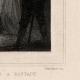 DÉTAILS 03 | Révolution française - Assassinat des Plénipotentiaires Français à Rastadt (8 avril 1799) -  Bonnier Treilhard Roberjot - Hussards de Szeckler - Barbaczy