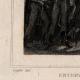 DÉTAILS 02   Révolution française - Entrevue de Marat et de Dumouriez (16 octobre 1792) -  Bourbotte Député