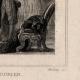 DÉTAILS 03   Révolution française - Entrevue de Marat et de Dumouriez (16 octobre 1792) -  Bourbotte Député