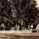 DÉTAILS 04 | Vue de Rome - Italie - La Pyramide de Caius Cestius