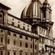 DÉTAILS 02   Vue de Rome - Italie - Cirque Agonale - Circo Agonale - Fontaine des Quatre-Fleuves - Piazza Navona