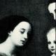 DETAILS 04 | Vatican Museums - Pinacoteca Vaticana - The Mystical Marriage of Saint Catherine of Alexandria (Bartolomé Esteban Murillo)