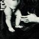 DETAILS 04 | Galleria Borghese - The Virgin and Child (Pietro Perugino)