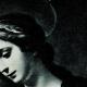 DÉTAILS 03   Galerie Borghèse - Madone - La Vierge avec L'Enfant Jésus (Carlo Dolci)