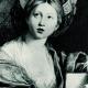 DETAILS 01 | Galleria Borghese - The Cumaean Sibyl - La Sibila Cumana (Domenico Zampieri - Domenichino)