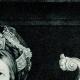 DETAILS 03 | Galleria Borghese - The Cumaean Sibyl - La Sibila Cumana (Domenico Zampieri - Domenichino)