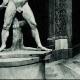 DÉTAILS 02 | Musées du Vatican - Sculpture - Mythologie Grecque - Persée Tenant la tête de Méduse - Pugilistes Creugante et Damoxène (Antonio Canova)