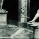 DÉTAILS 04 | Musées du Vatican - Sculpture - Mythologie Grecque - Persée Tenant la tête de Méduse - Pugilistes Creugante et Damoxène (Antonio Canova)