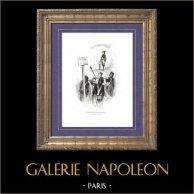 Histoire de Napoléon Bonaparte - Batterie des Hommes Sans Peur (Toulon 1793) - Guerres de la Révolution française - Siège de Toulon