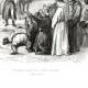 DÉTAILS 01   Histoire de Napoléon Bonaparte - Bonaparte Pardonne à Pavie Révoltée (Mai 1796) - Armée d'Italie - Guerres Napoléoniennes
