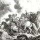 DÉTAILS 03   Histoire de Napoléon Bonaparte - Guerres Napoléoniennes - Bataille des Pyramides (1798) - Campagne d'Égypte