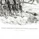DÉTAILS 01 | Histoire de Napoléon Bonaparte - Guerres Napoléoniennes - Bataille des Pyramides - Campagne d'Égypte - Bonaparte s'adressant à ses Soldats (1798)
