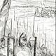 DÉTAILS 02 | Histoire de Napoléon Bonaparte - Guerres Napoléoniennes - Bataille des Pyramides - Campagne d'Égypte - Bonaparte s'adressant à ses Soldats (1798)