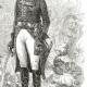 DÉTAILS 03 | Histoire de Napoléon Bonaparte - Mort de Kléber - Général Français assassiné durant la Campagne d'Egypte - Guerres de la Révolution