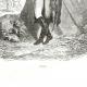 DÉTAILS 01 | Histoire de Napoléon Bonaparte - Portrait de Desaix (1768-1800) - Campagne d'Égypte - Armée d'Italie - Mort Bataille de  Marengo