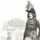 DÉTAILS 02 | Histoire de Napoléon Bonaparte - Portrait de Desaix (1768-1800) - Campagne d'Égypte - Armée d'Italie - Mort Bataille de  Marengo