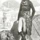 DÉTAILS 03 | Histoire de Napoléon Bonaparte - Portrait de Desaix (1768-1800) - Campagne d'Égypte - Armée d'Italie - Mort Bataille de  Marengo