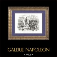 History of Napoleon Bonaparte - Battle of Hohenlinden - Second Coalition - Moreau (1800)