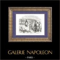 Geschichte von Napoleon Bonaparte - Koalitionskriege - Ulmübergabe - Die Große Armee - Österreich (1805)