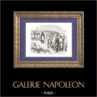 History of Napoleon Bonaparte - Napoleonic Wars - Ulm Surrender - Great Army - Austria (1805)