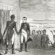 DÉTAILS 02 | Histoire de Napoléon Bonaparte - Guerres Napoléoniennes - Entrevue de Napoléon et du Tsar Alexandre Ier de Russie sur le Fleuve Niémen (1807)