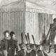 DÉTAILS 03 | Histoire de Napoléon Bonaparte - Guerres Napoléoniennes - Entrevue de Napoléon et du Tsar Alexandre Ier de Russie sur le Fleuve Niémen (1807)